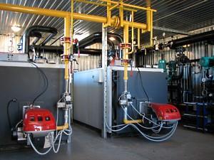instalatii gaz